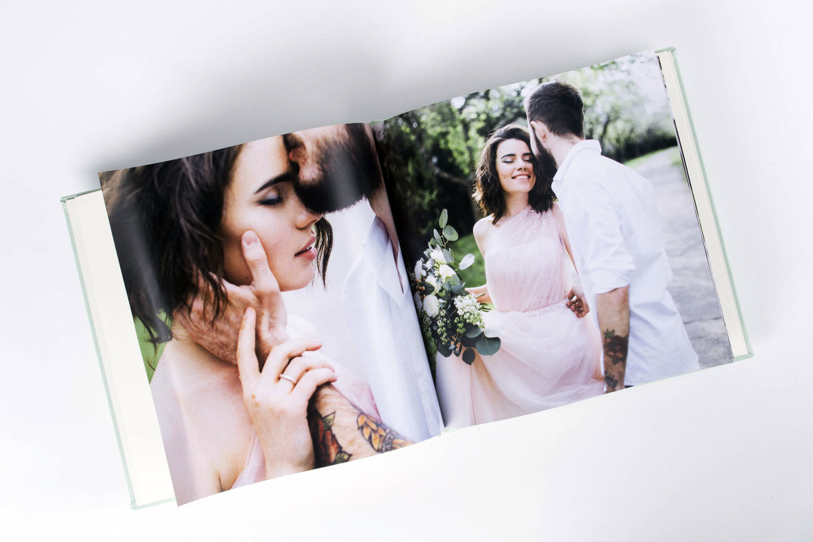 photo book pro soft paged product professional printing various paper types and finishes